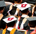 New Grads: Get Your U Alumni Tassel Topper