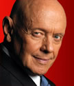 Stephen Covey BS'53, author of The 7 Habits of Highly Effective People