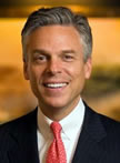 Jon M. Huntsman, Jr. ex'85, politician, businessman and diplomat