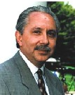 Mickey Ibarra MEd'80, former White House director of intergovernmental affairs and assistant to President William J. Clinton