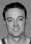 Keith Van Horn BS'97, the NBA's No. 2 draft pick in 1997