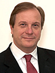 Fred Kempe BA'76, president and CEO of The Atlantic Council of the United States