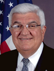 Tom C. Korologos BA'55, a strategic advisor to the Washington, D.C., office of the law firm DLA Piper