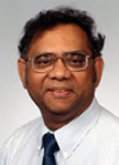Akhlesh Lakhtakia MS'81 PhD'83, groundbreaking scientist in electromagnetic fields and waves