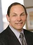 "Robert ""Bob"" McDonald MBA'78, former head of U.S. Veterans Affairs, and of Procter & Gamble"