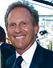 John Nogawski BS'82, a president and chief operating officer for CBS Television Distribution