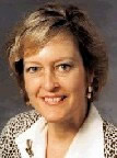 "Josephine ""Jody"" K. Olsen BS'65, former deputy director of the Peace Corps"