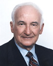 Simon Ramo BS'33, chief scientist in the development of America's intercontinental ballistic missiles