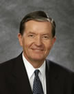 Cecil O. Samuelson, Jr. BS'66 MS'70 MD'70, former president of Brigham Young University