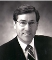 A. Scott Anderson ex'69, president and CEO of Zions First National Bank