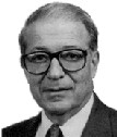 Rocco Siciliano BA'44, former Assistant Secretary of Labor and Special Assistant to President Eisenhower