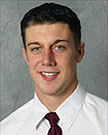 Alex Smith BS'04, No. 1 pick in the 2005 NFL draft
