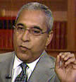 Shelby Steele PhD'75, award-winning author and documentarian